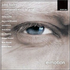 John Feeley E-Motion